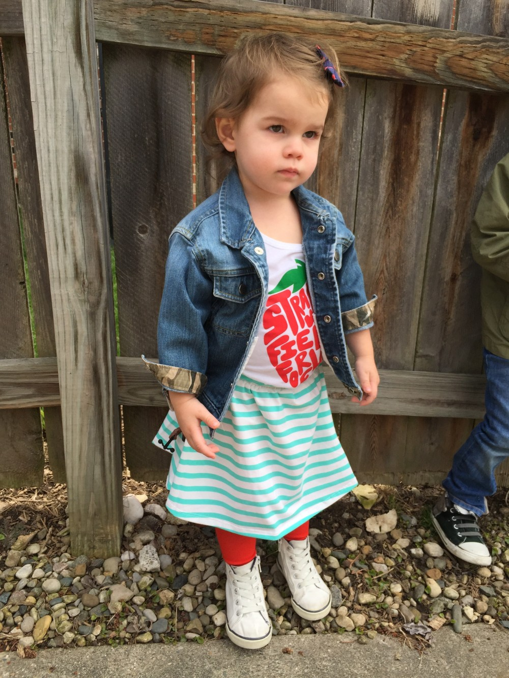 Twirly Dresses For Toddlers