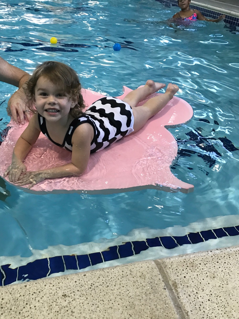 Goldfish Swim School Review Our First Impressions A
