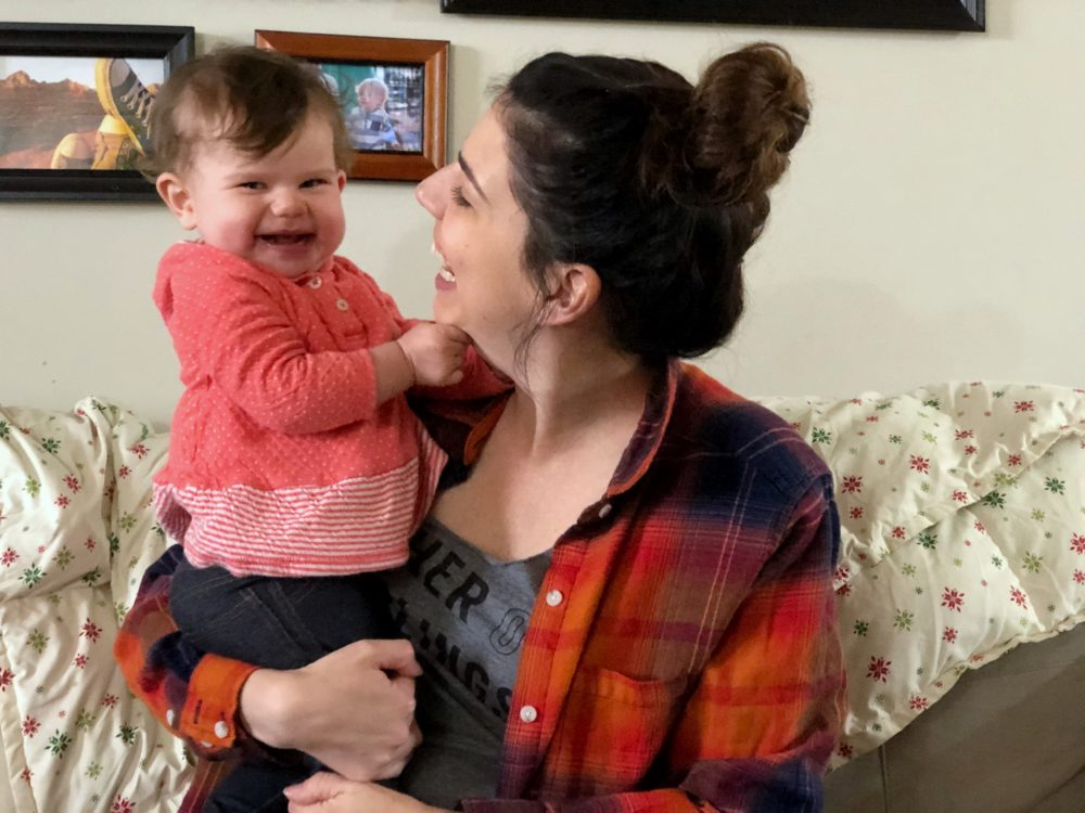 Breastfeeding During Cold And Flu Season A Monkey And